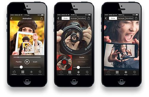 HyperDroste: explorando el infinito con la cámara fotográfica del smartphone