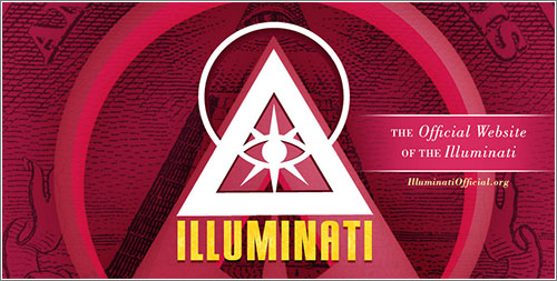Resultado de imagen para imagenes illuminati