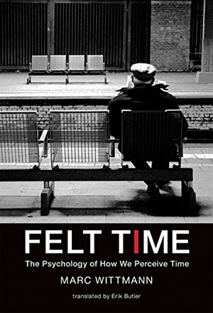Felt Time: The Psychology of How We Perceive Time