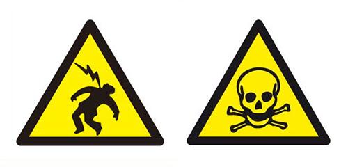 Danger Danger / Cuidadín, cuidadín