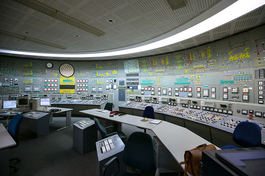 Desmantelar nuclear (c) Krisztian Bocsi for Bloomberg