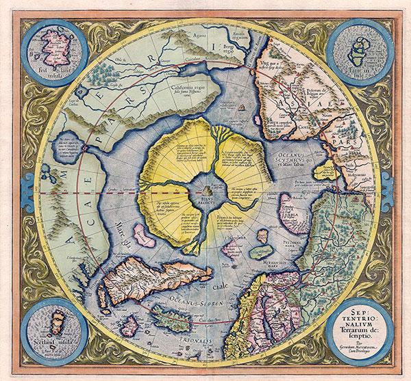 Mercator Arctic