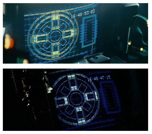 Blade Runner reciclando de Alien