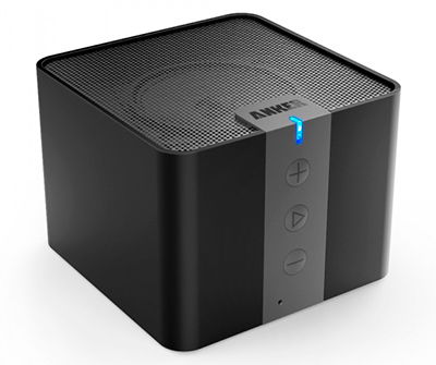 Altavoz Boombox de Anker