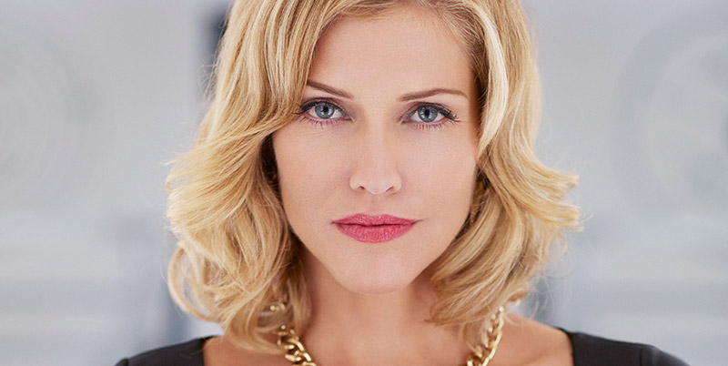 Tricia Helfer / Ascension