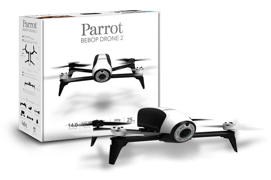 Bebop Drone 2 Parrot