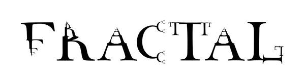 Fractal / Henry Segerman