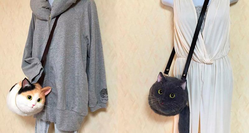 Gatos realistas