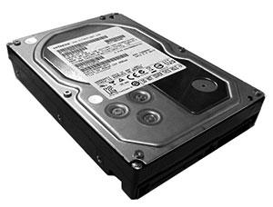 Hitachi 2 TB