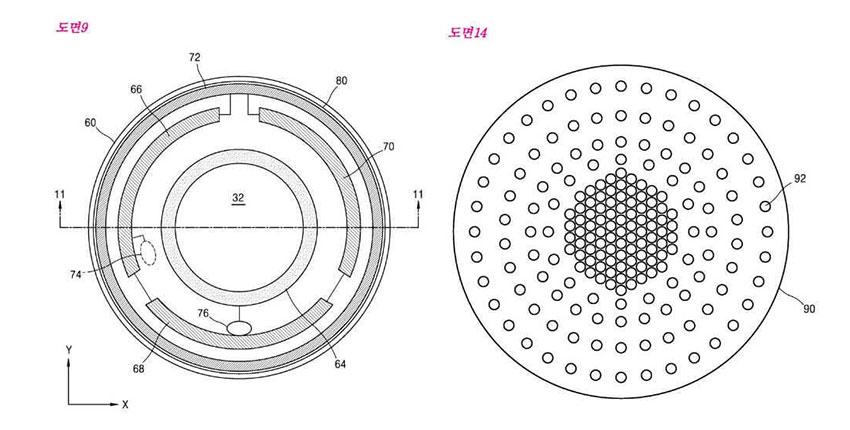 Las lentillas que proyectan imágenes en el ojo y detectan movimientos