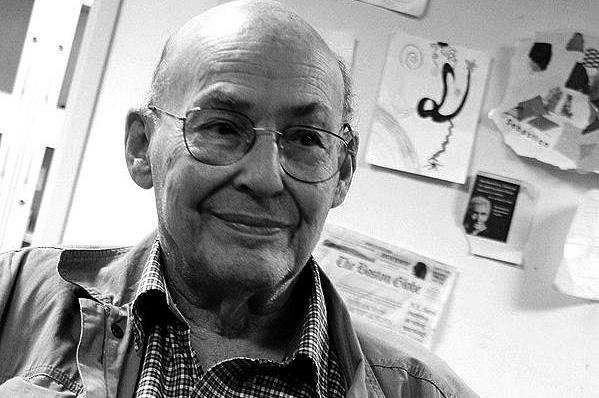 Marvin Minsky (CC) Wikimedia