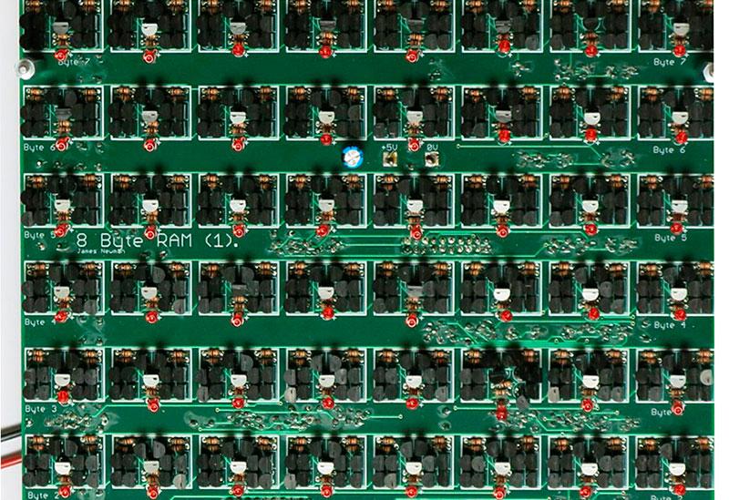 Megaprocesador