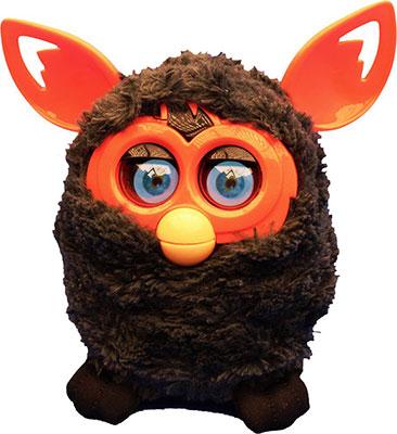 Open Furby
