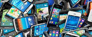 En el mundo se venden más de 120 millones de móviles usados