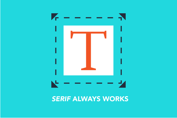 Serif Trends
