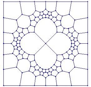 Squarecircle