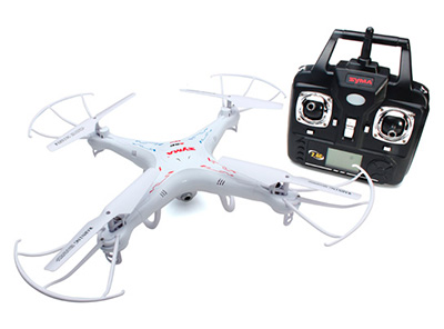 Dron Syma X5C-1