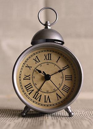 Viejo reloj