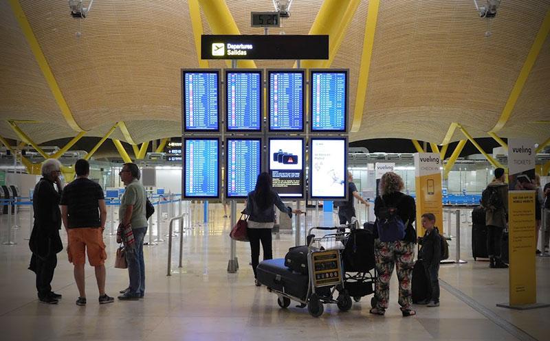 Aeropuertos CC Alvy