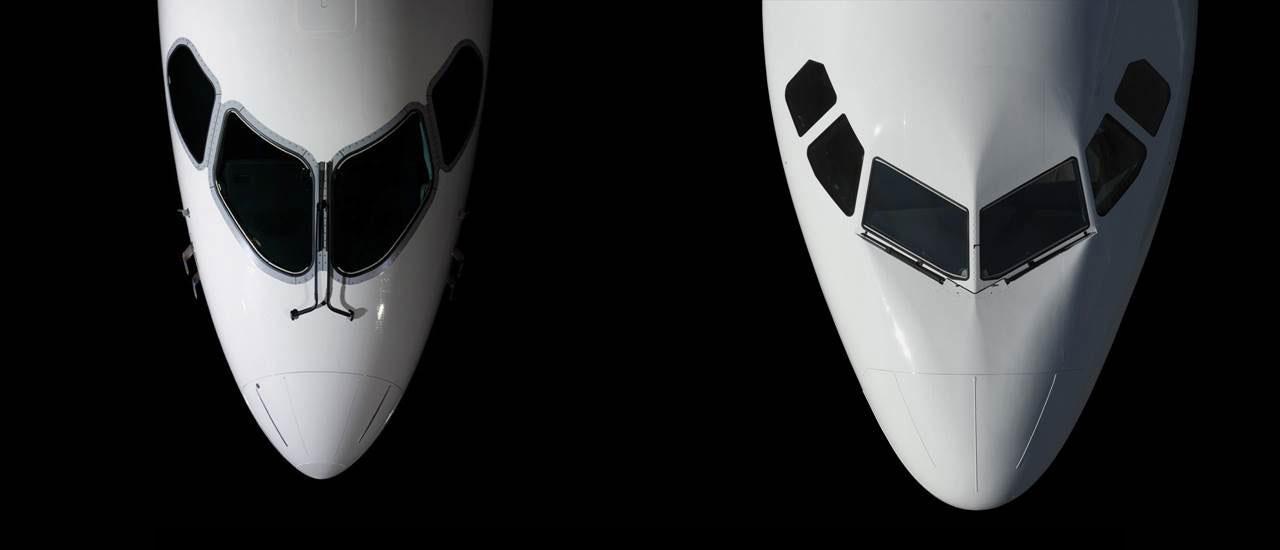 Airbus C Series
