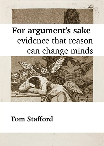 For argument's sake: evidence that reason can change minds