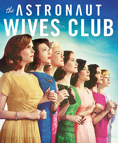 The Astronaut Wives Club