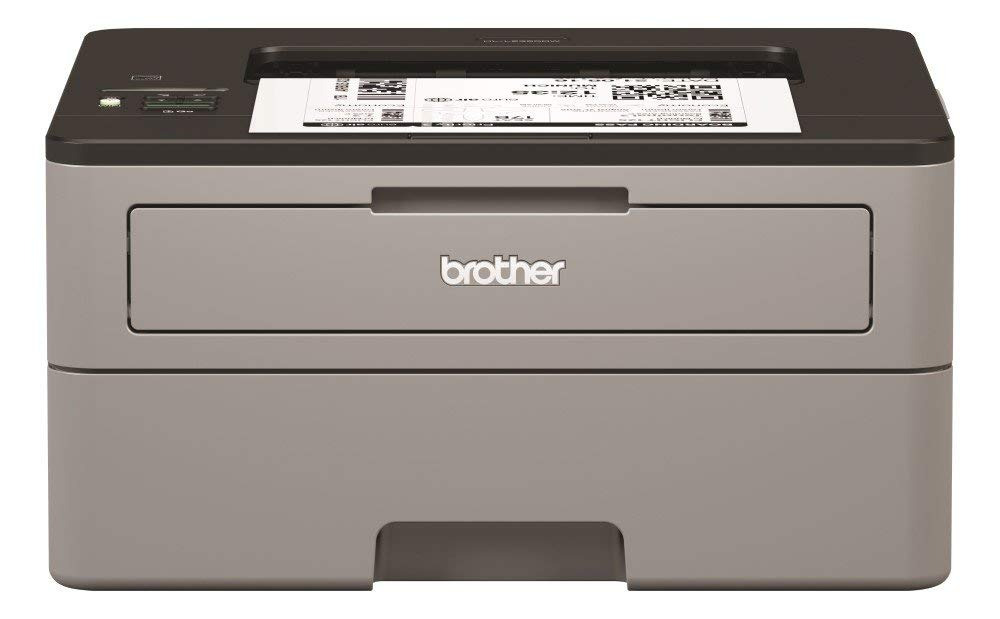 Impresora láser Brother HLL2350DW