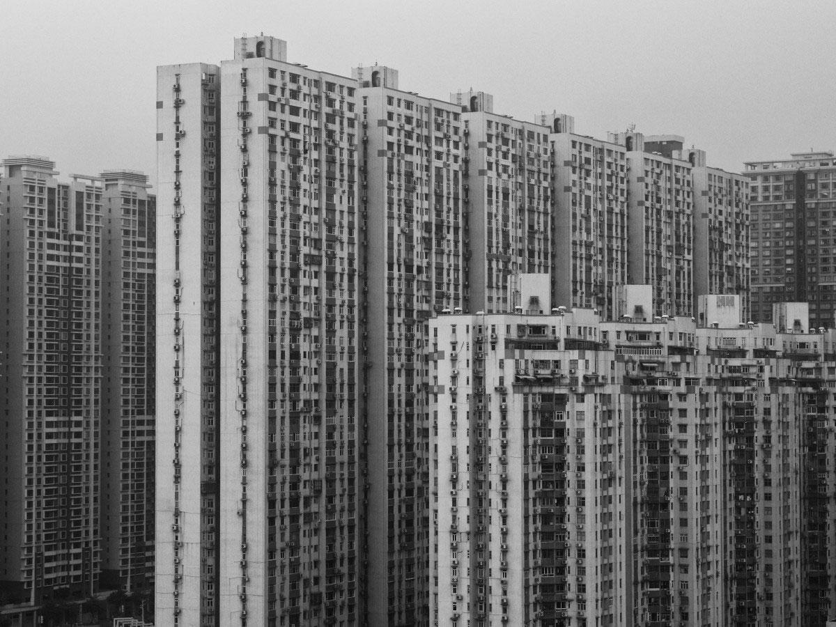 Un documental y dos cuentas de Instagram sobre brutalismo arquitectónico