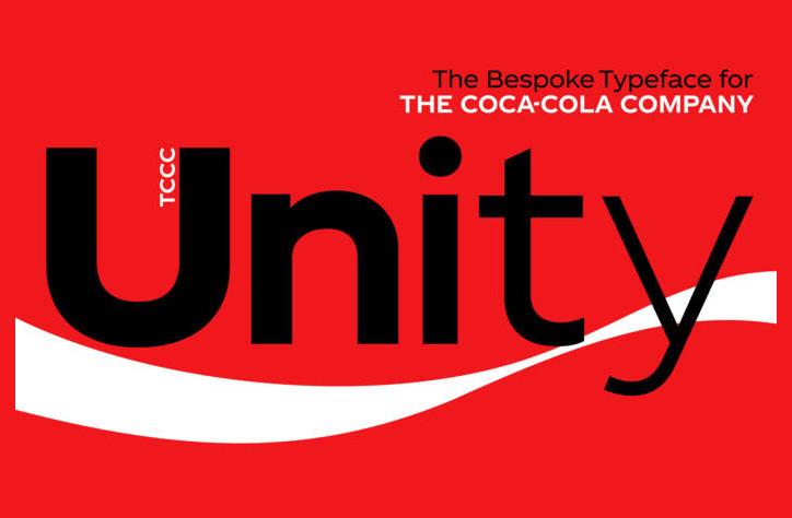 Coca Cola TTTC Unity