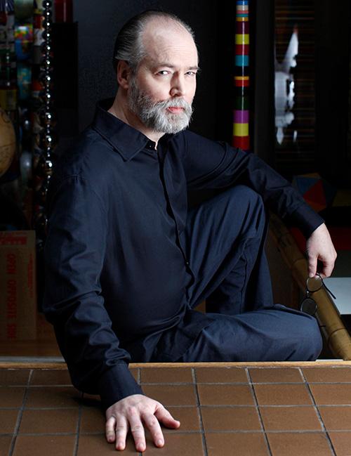 Douglas Coupland 2013