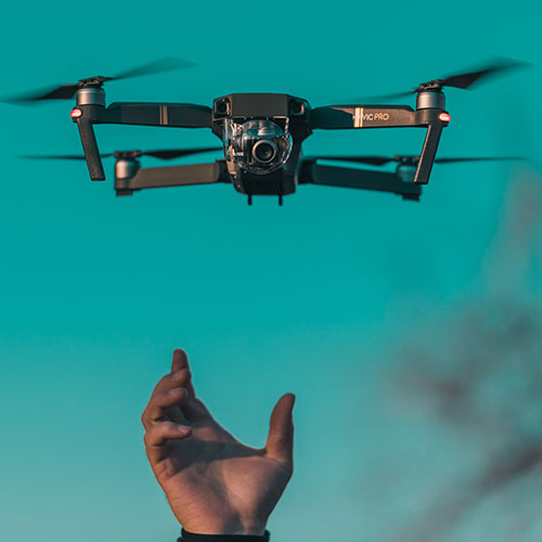 DroneSquare
