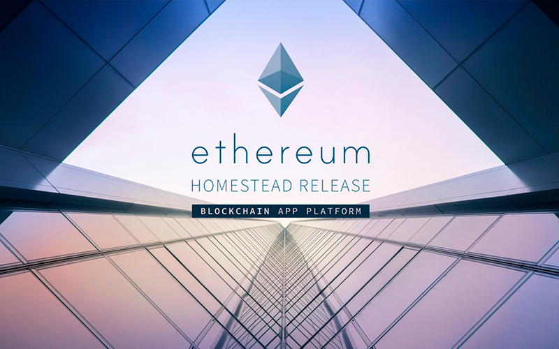 Ethereum app platform