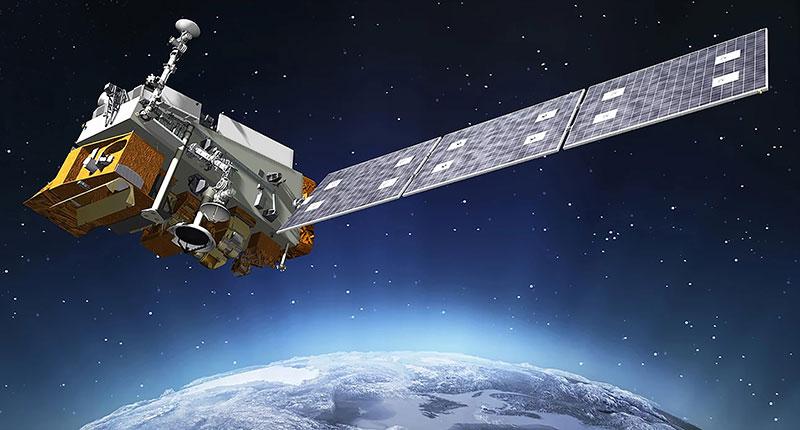 JPSS-1 en órbita