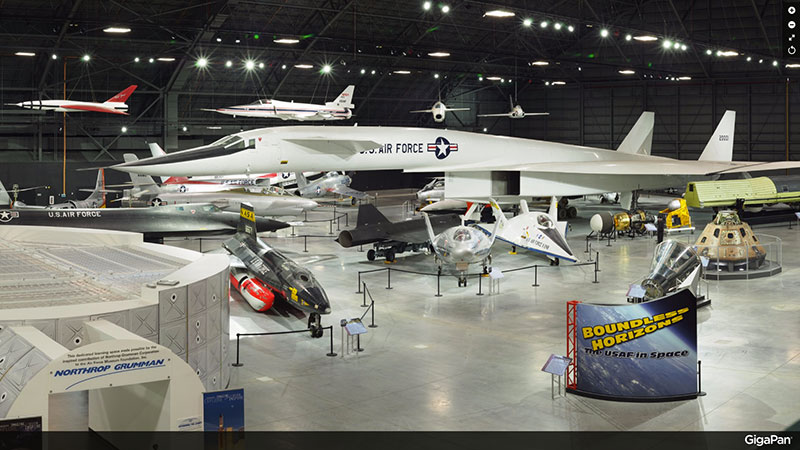 Museo USAF