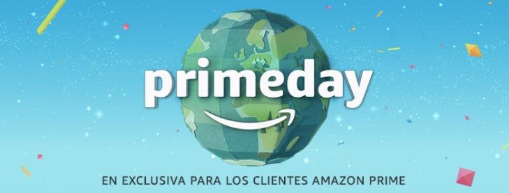 PrimeDay 2017