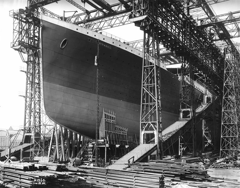 Titanic: dos aniversarios y detalles, mitos y curiosidades de película