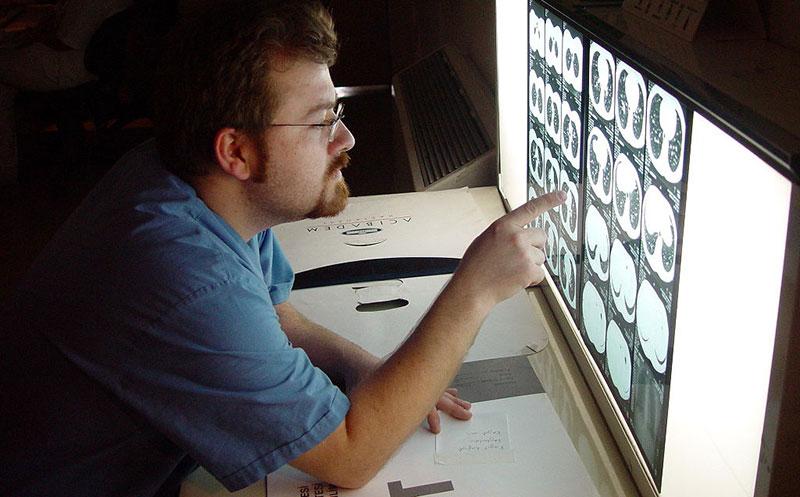 Radiology Nevit