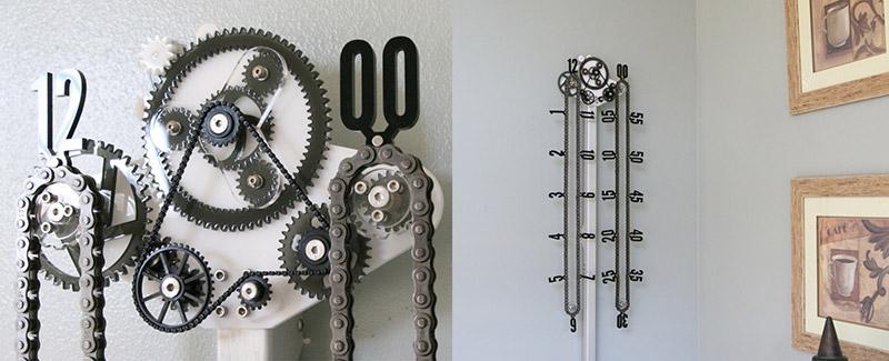 Relojes Complejos