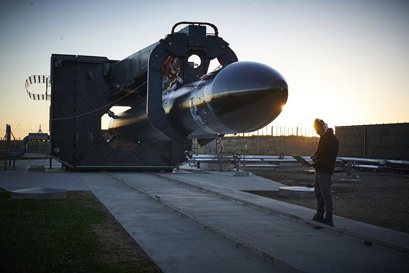 Primer lanzamiento con éxito de un cohete Electron de Rocket Lab