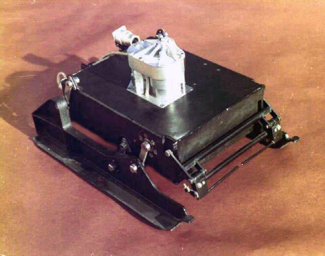 Unidad de pruebas de los PrOP-M