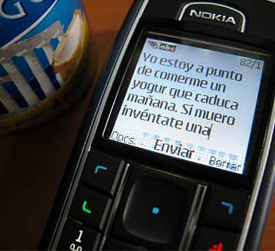 SMS por Fluzo