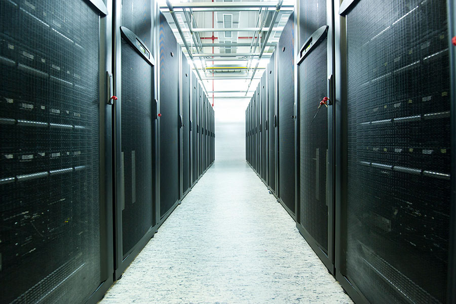 Sarenet Datacenter