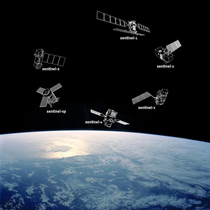 Satelitessentinel