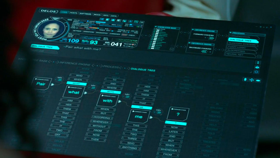 Science Fiction Interfaces