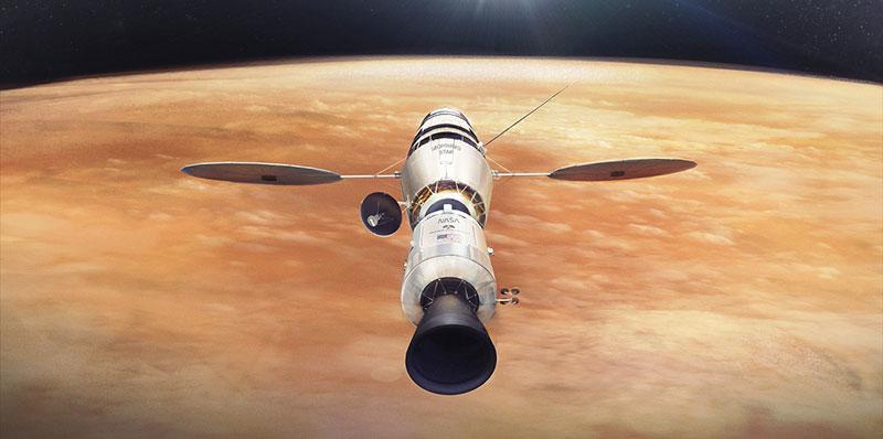 Morning Star en Venus