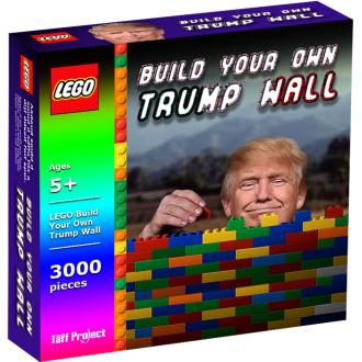 Trump Lego Box 330x330