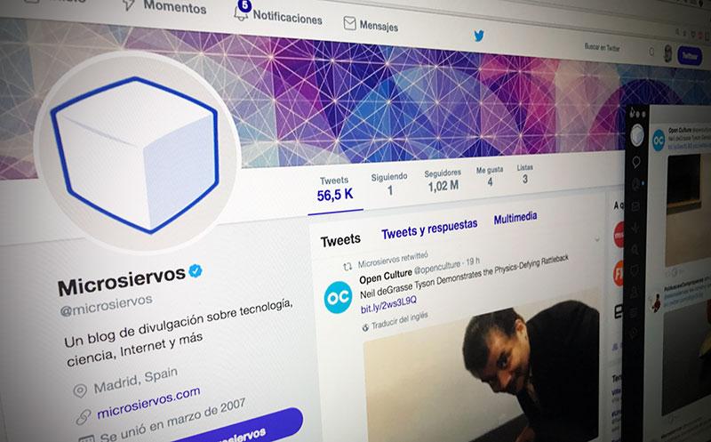 Twitter / Diez mejoras