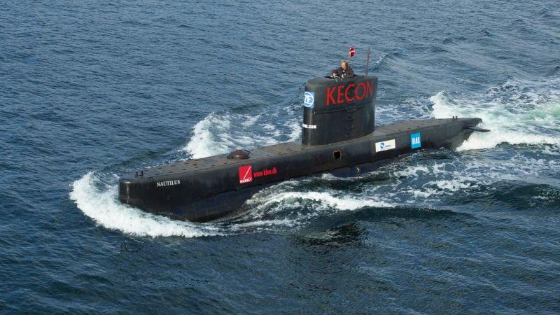UCR Nautilis (CC) Wikimedia