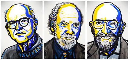 Weiss, Barish y Thorne