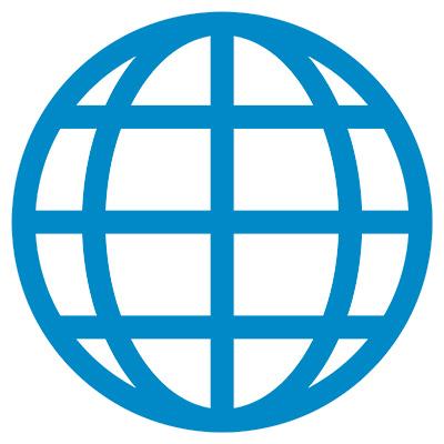 WorldBlueIcon